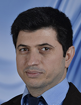 Photo of Alireza Daneshkhah