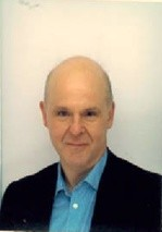 Photo of Richard Aspinall