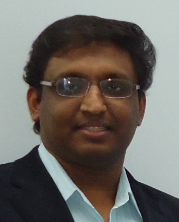 Photo of Sanju Thomas