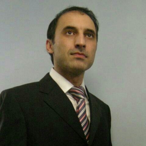 Photo of Mehdi Hosseini