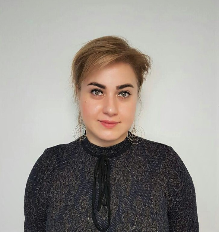 Photo of Nazanin Khasteganan