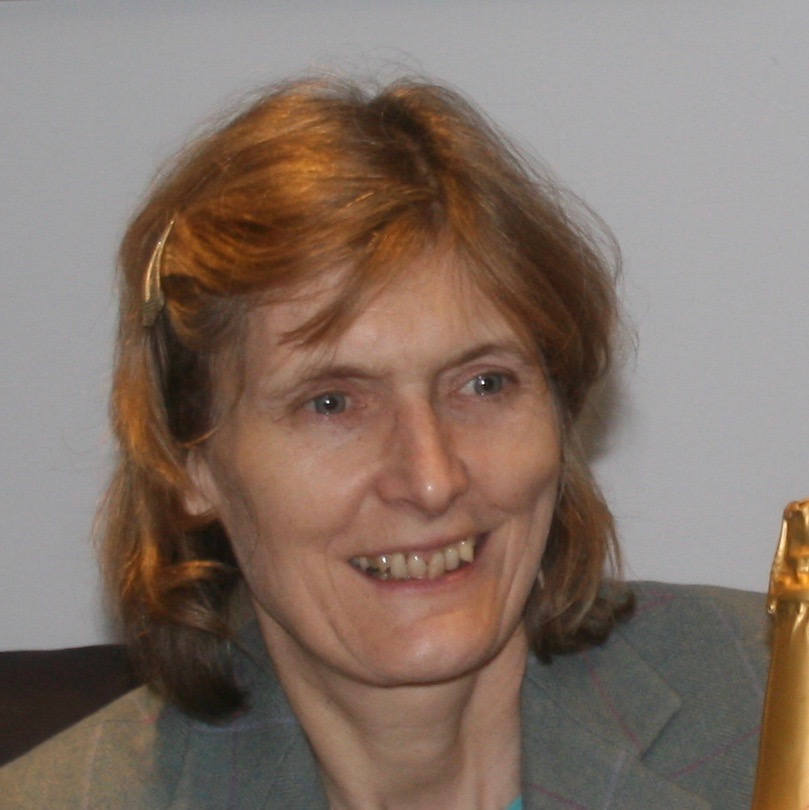 Photo of Georgina Whyatt