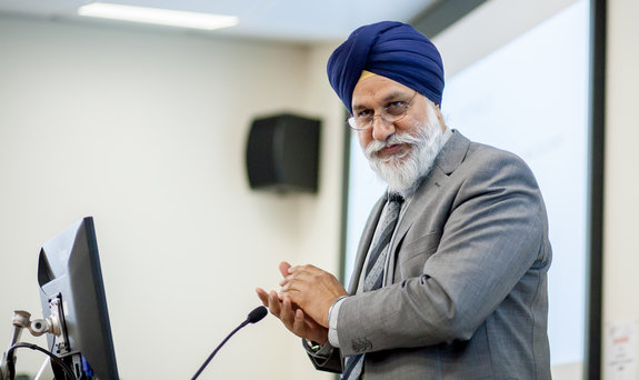 Photo of Gurnam Singh