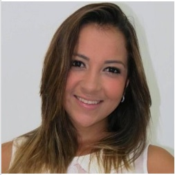 Photo of Lorena Caires Moreira