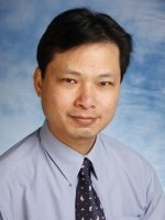 Photo of Neil Tsang