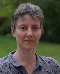 Photo of Katharina Dehnen-Schmutz