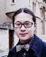 Photo of Jonathan Jong
