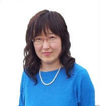 Photo of Mei Yu