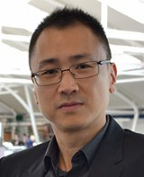 Photo of Ming Lim